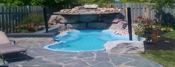 San Juan Fibergl Pools